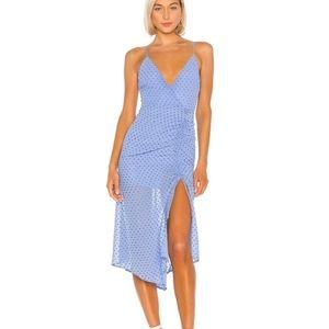 NBD Midi Dress